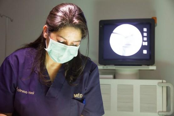 Procedimientos Quirúrgicos Mínimamente Invasivos